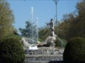 Image for Fuente de Neptuno - Madrid, Spain
