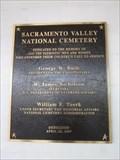 Image for Sacramento Valley National Cemetery - 2007 - Dixon, CA