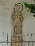 Image for St. John of Nepomuk // sv. Jan Nepomucký - Tis, Czech Republic