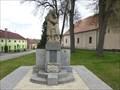 Image for Pomnik Obetem 1. a 2. svetove valky - Rychtarov, Czech Republic