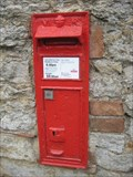 Image for East Claydon- Letter Box