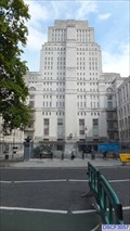 Image for Senate House (University of London) - Malet Street, London, UK
