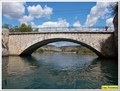 Image for Le pont de Quinson - Quinson, Paca, France