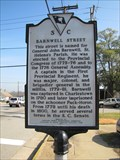 Image for Barnwell Street - Columbia, South Carolina
