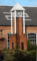 Image for Town Clock - Queens Road E - Beeston, Nottinghamshire