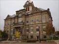 Image for Carroll County Courthouse - Carrollton, Ohio