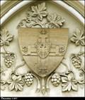 Image for Teutonic Order on Chapel of the Elevation of Holy Rood / Rád nemeckých rytíru na kapli Povýšení Sv. Kríže - Opava (North Moravia)