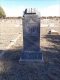 Image for Louisa Messer - Smyrna Cemetery - Near Sunset, TX.