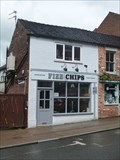 Image for Fizz And Chips - Congleton, Cheshire, UK.