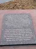 Image for Columbine Memorial - Littleton, CO