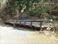 Image for Steel and Wood Orphaned Bridge, Scappoose, Oregon