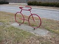 Image for Red Bicycle - Blue Springs, MO