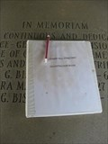 Image for Oconee Hill Cemetery Guest Book - Athens, GA