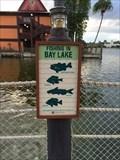 Image for Seven Seas Lagoon - Lake Buena Vista, FL