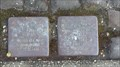 Image for FAMILIE ANDORN - Stolpersteine, Essen, Germany