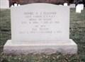 Image for Daniel Augustus Joseph Sullivan-Arlington, VA