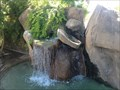 Image for Reid Park Zoo-Water Falls