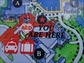 Image for ¨You are here¨ Riverside - Walt Disney World, FL
