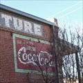 Image for Coke Sign - Baird, TX