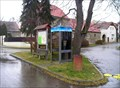 Image for Payphone / Verejny telefonni automat O2, Knezeves, CZ