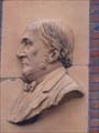 Image for Gladstone Relief Sculpture - Longton, Stoke-on-Trent, Staffordshire.