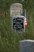 Image for Little Bighorn National Battlefield - Crow Agency, MT