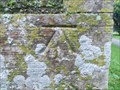Image for Cut Bench Mark, St John the Baptist Church, Tunstall, Kent