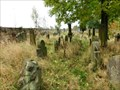 Image for Jewish cemetery / Zidovsky hrbitov - Velka Bukovina, Czech Republic