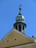 Image for Time Capsule - Votice, Czech Republic