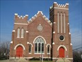 Image for Wesley Methodist Church - Columbia, South Carolina