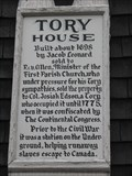 Image for Tory House - Bridgewater, MA