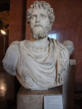 Image for Septimius Severus  -  Paris, France