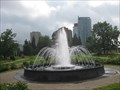 Image for Memorial Park Fountain - Calgary, AB