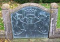 Image for The Spencer Coat of Arms - Great Brington-Northants
