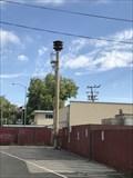 Image for Alameda County Fire Station 22 Warning Siren - San Lorenzo, CA