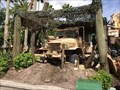 Image for Indiana Jones Jeep - Lake Buena Vista, FL