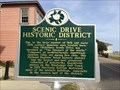 Image for Scenic Drive Historic District - Pass Christian, MS