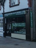 Image for Huddleston's Butchers Ltd - Windermere, Cumbria, England, UK.