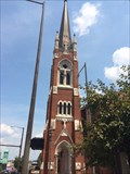 "Image for ""NASHVILLE FIRST BAP CH SPIRE"" - First Baptist Church of Nashville, TN"