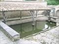 Image for Lavoir de la Grande Fontaine, Frontenay-Rohan-Rohan, France