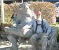 Image for Sit by me, Ellensburg Bull - Ellensburg, Washington