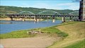 Image for Peace River Bridge - Peace River, Alberta