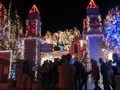 Image for Famous Christmas Display in Livermore Reopens After Storm Damage