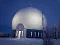 Image for The Inuvik Dome - Inuvik, Northwest Territories