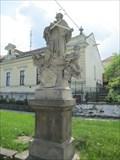 Image for Sousosi svateho Jana Nepomuckeho - Vyskov, Czech Republic