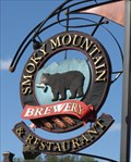 Image for Smoky Mountain Brewery & Restaurant - Gatlinburg, Tennessee, USA.