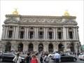 Image for The Phantom of the Opera - Palais Garnier / Paris Opera House - Paris, France