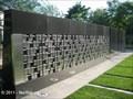 Image for Northeastern University Veterans Memorial - Boston, MA