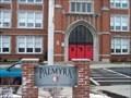 Image for Palmyra Elem. School Fallout Shelter - Palmyra, NY