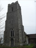 Image for Bell Tower - St Mary's Church, Monewden, Suffolk, IP13 7DA